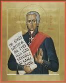 Святой праведный воин Феодор Ушаков