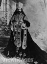 Император Эфиопии Хайле Селассие I