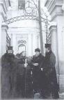 Митрополит Гор Ливанских Илия Карам