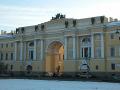 Колокольня Юрьева монастыря