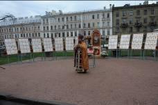 Крестный ход 9.05.2010 г.